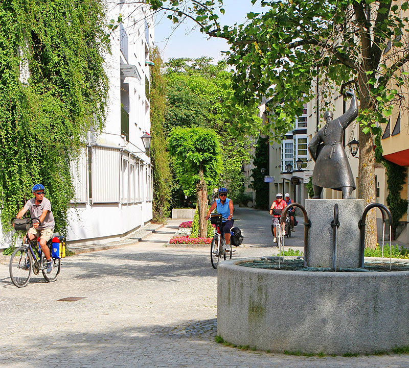 Deggendorf ausflugstipps bayerischer wald werbung f r for Designhotel bayerischer wald