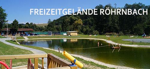 Freizeitgelände Röhrnbach