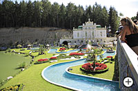 Bayernpark im Bayerischen Wald