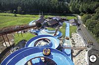Bayernpark in Ostbayern
