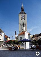 Altes Rathaus - Deggendorf