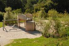 Kurpark Lalling Bayerwald