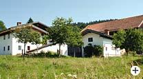 Petzihof - Museen im Bayerischen Wald