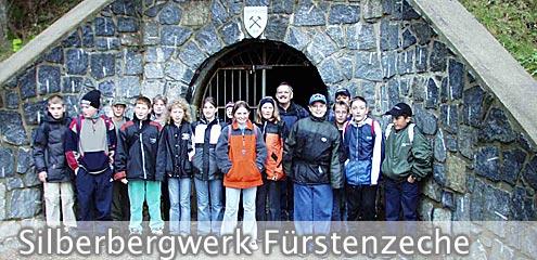 Fürstenzeche im Lamer Winkel - Urlaubsregion Bayr. Wald