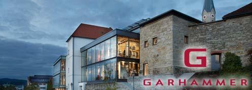 Modehaus Garhammer in Waldkirchen Bayerischer Wald