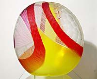 Glaskunst aus dem Bayerischen Wald