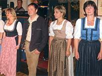 Trachtenmode im Hofmarkt Bayr. Wald in Bayern