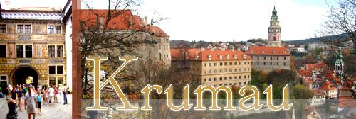 Krumau Böhmen