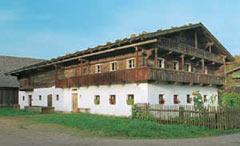 Freilichtmuseum Tittling Museumsdorf Bayrischer Wald