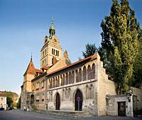 UNESCO Weltkulturerbe - Regensburg