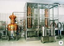 Whisky aus dem Bayerischen Wald