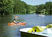 Bootsfahrten auf dem Eginger See