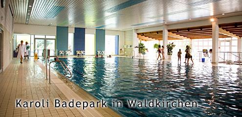 Baden in Waldkirchen