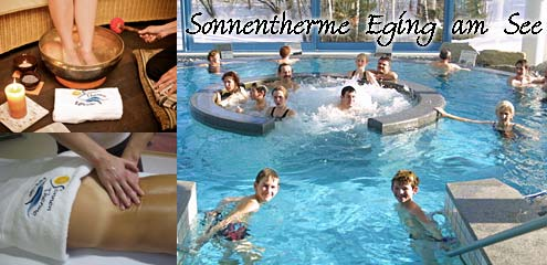 Sonnentherme Eging am See