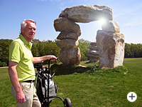 Golfen in Niederbayern - Deutschlands erster Feng Shui Golfplatz