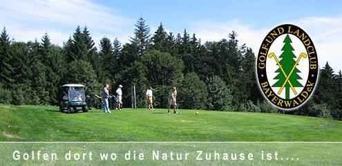 Golfclub Bayerwald