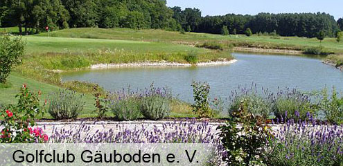 Golfenclub Gäuboden e.V. in Niederbayern