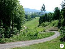 Bayerischer Wald Golfurlaub
