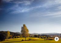 Golfen Bayerischer Wald