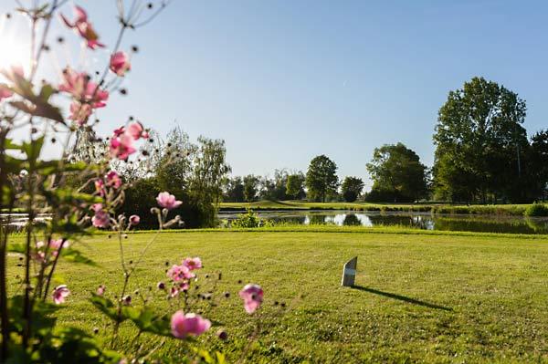 Golfclub im Rottal Bayern