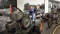 Niederbayerisches Landwirtschaftsmuseum Bayr. Wald