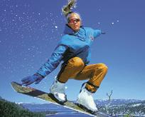 Ski Bayr. Wald