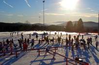 Langlaufen Alpin Ski Sport Wellness Mauth Finsterau Bayrischer Wald