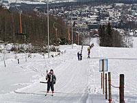 Skilift Solla