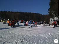 Skikurse Niederbayern