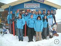 Skischule Mitterfirmiansreut