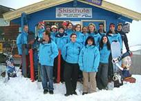 Skischule Mitterdorf Mitterfirmiansreut Wintersportzentrum Bayer. Wald