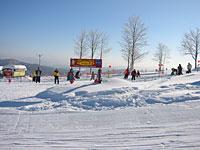 Skikurse im Bayerischen Wald