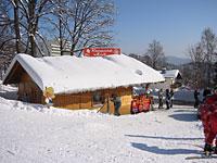 Skischule Freyung
