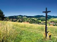 Wandern in Niederbayern