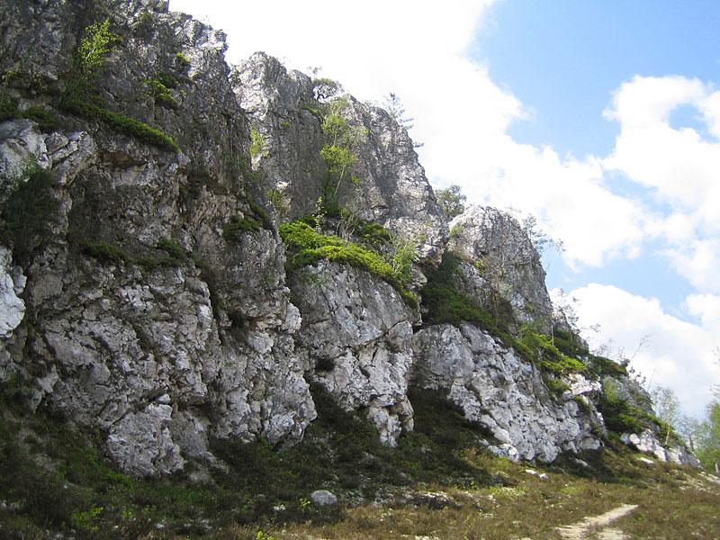 Steinmassiv Pfahl Wandern Urlaubstipps