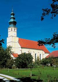 Wallfahrtskirche Sammerei